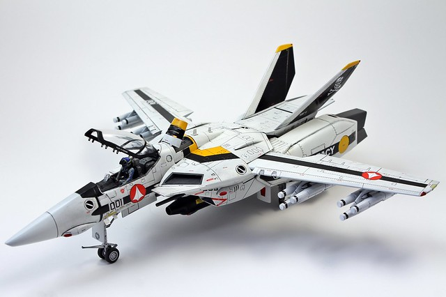VF-1S Valkyrie TV-F