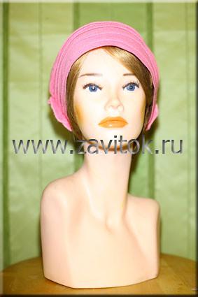 Turban_829_pink