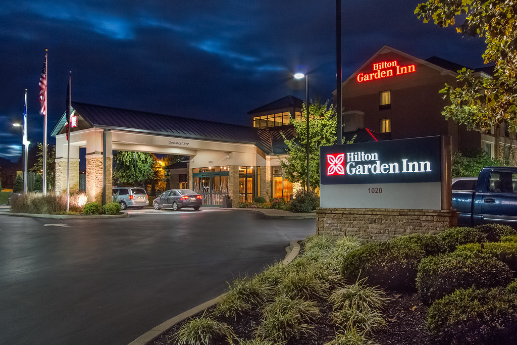 Perfect ... Hilton Garden Inn Bowling Green Kentucky | By Jerry Colbert Photography Amazing Pictures