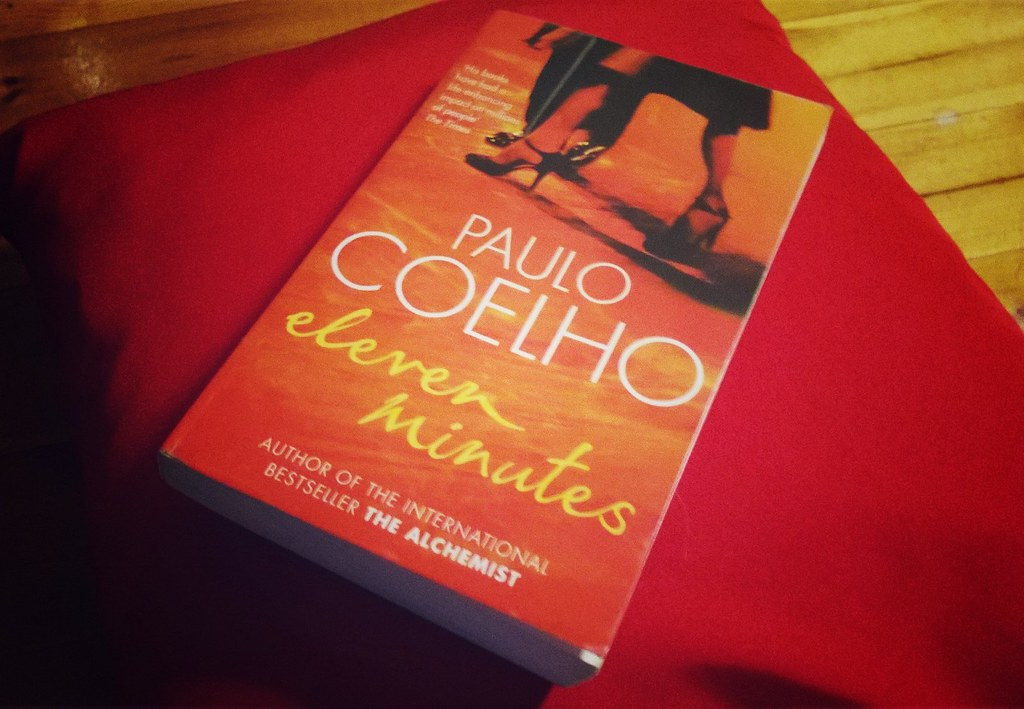 Eleven minutes: amazon. Co. Uk: paulo coelho, margaret jull costa.