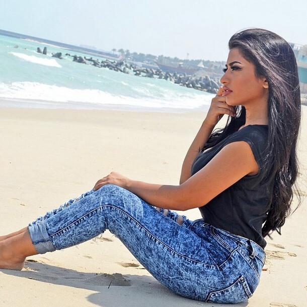 Kuwait sexy girl