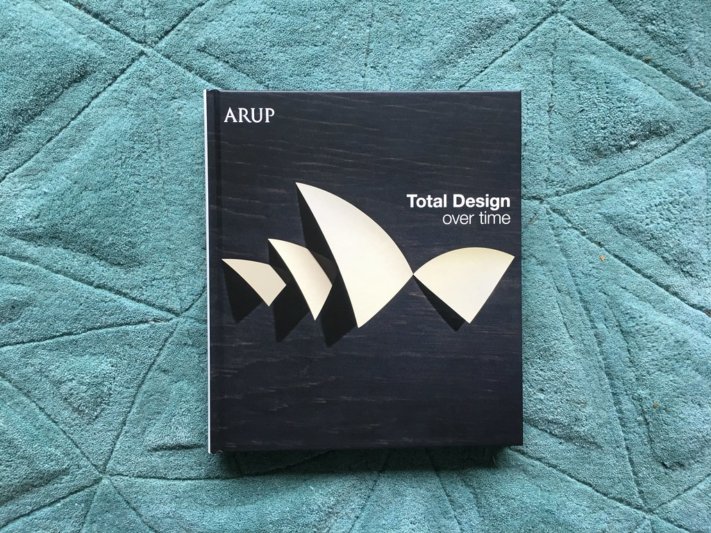 ARUP: Total Design over time