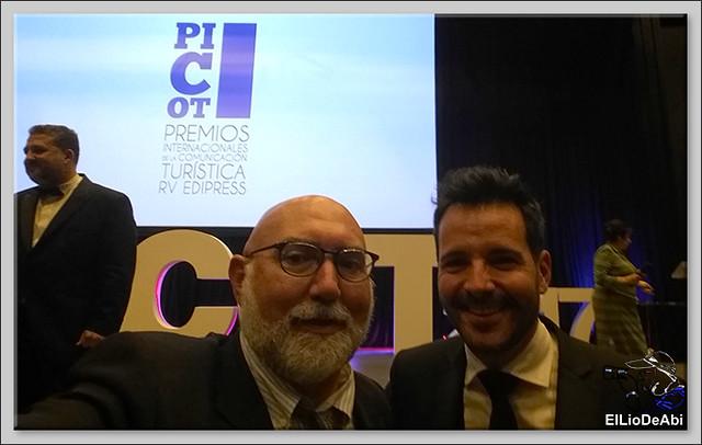 Castilla y León Travel Bloggers, finalistas en los Premios PICOT 2017 15