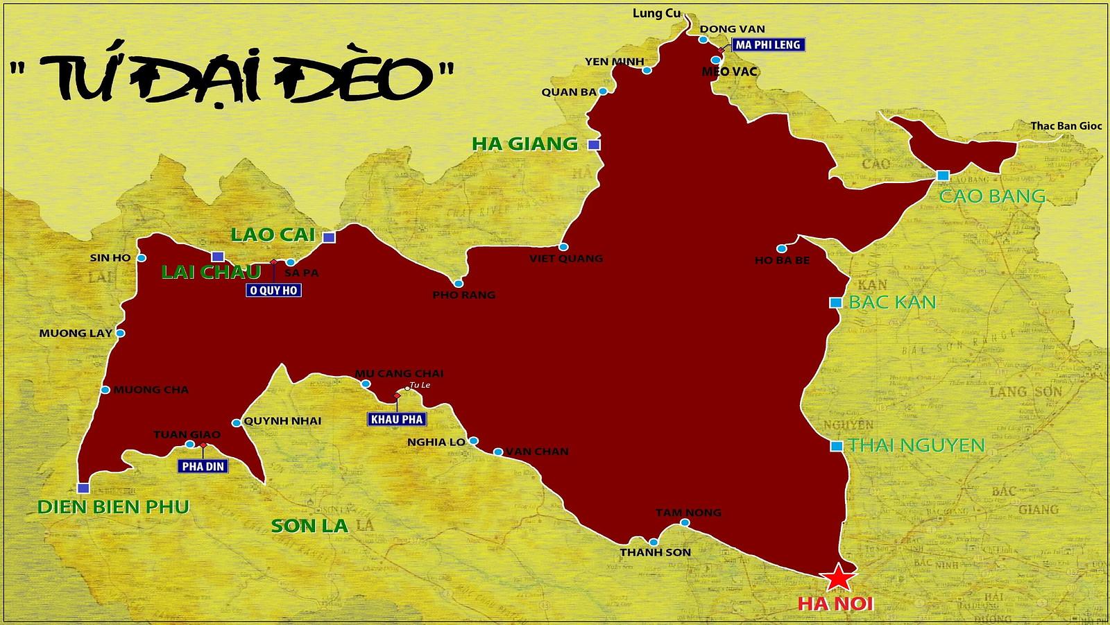 TU DAI DANH DEO - 23 | by ttngocduy@YAHOO,COM