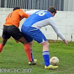 Barking FC v Tower Hamlets FC - Saturday March 4th 2017