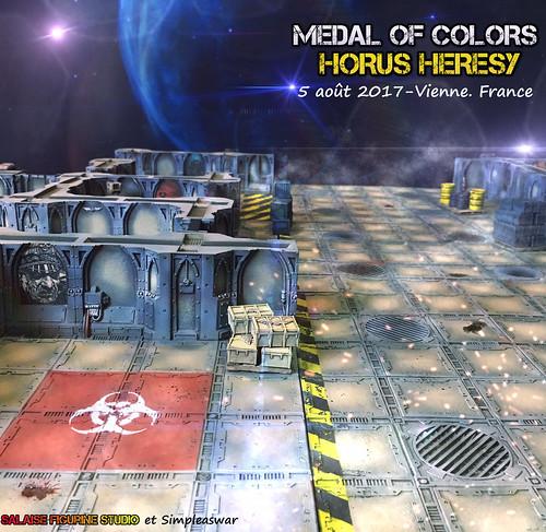 Medal Of Color, Horus heresy s2e1 Aout 2017/vienne (38) 33586796251_ea4ea7b366