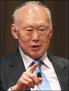 Lý Quang Diệu - Người anh lớn của đất nước Singapore