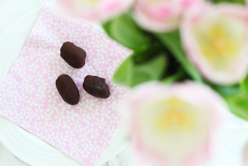 terveelliset pääsiäissuklaamunat 4