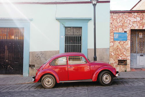 Oaxaca | by What Katie Does