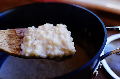 Rice Pudding | by Ree Drummond / The Pioneer Woman