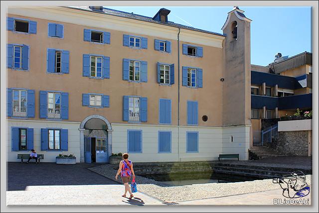 Ax Les Thermes, el pueblo de las 80 fuentes termales (4)