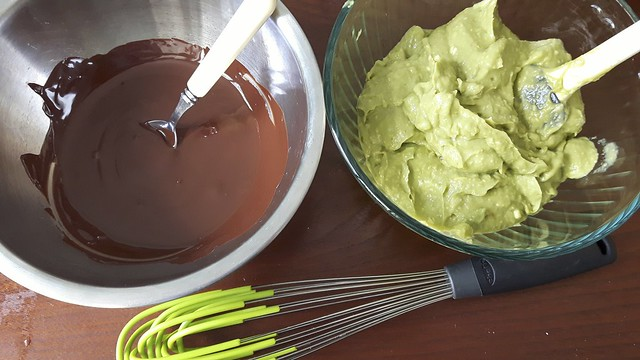 Avocado Chocolate Pudding 6