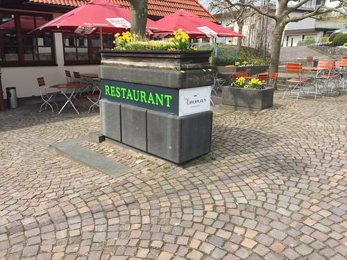 Restaurant Emmas Leibspeisen - Petersberg bei Fulda