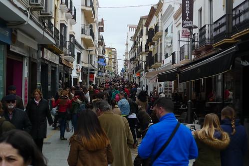 Ronda, Andalusia, Spain