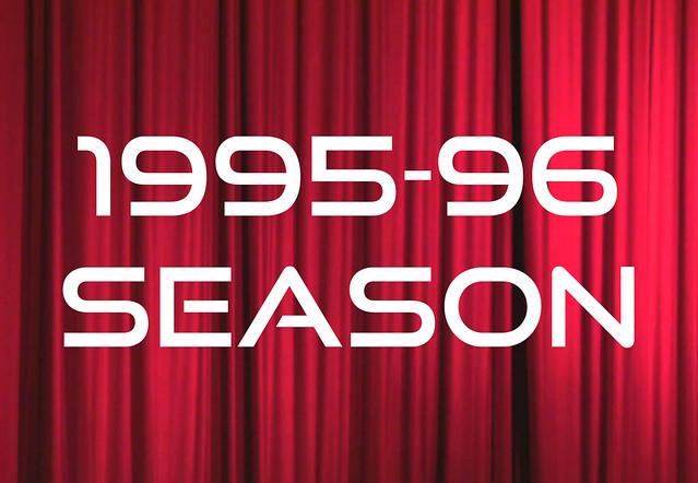 1995-96 Season
