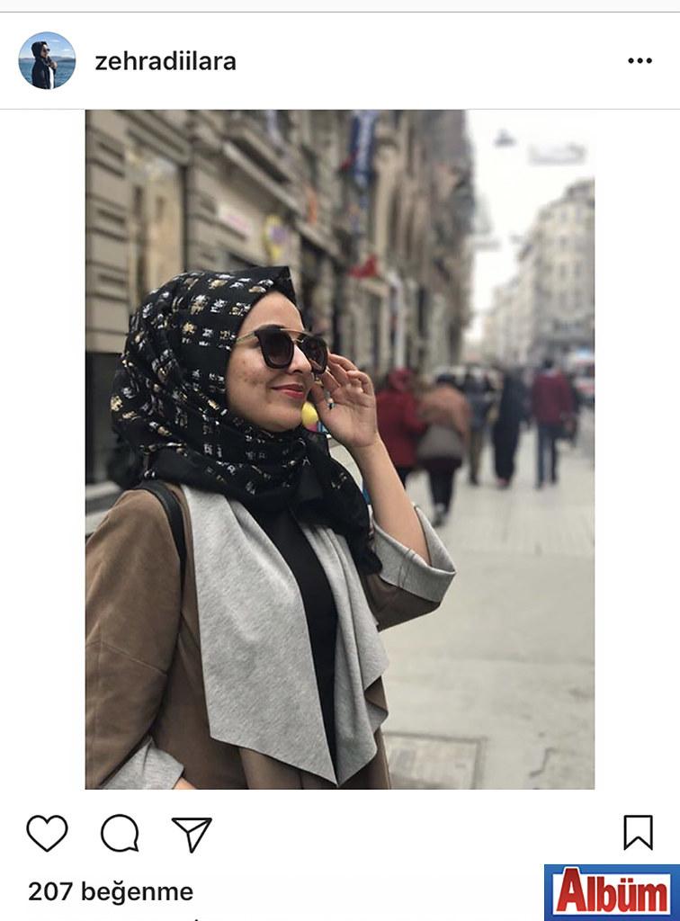 Zehra Dilara Boz