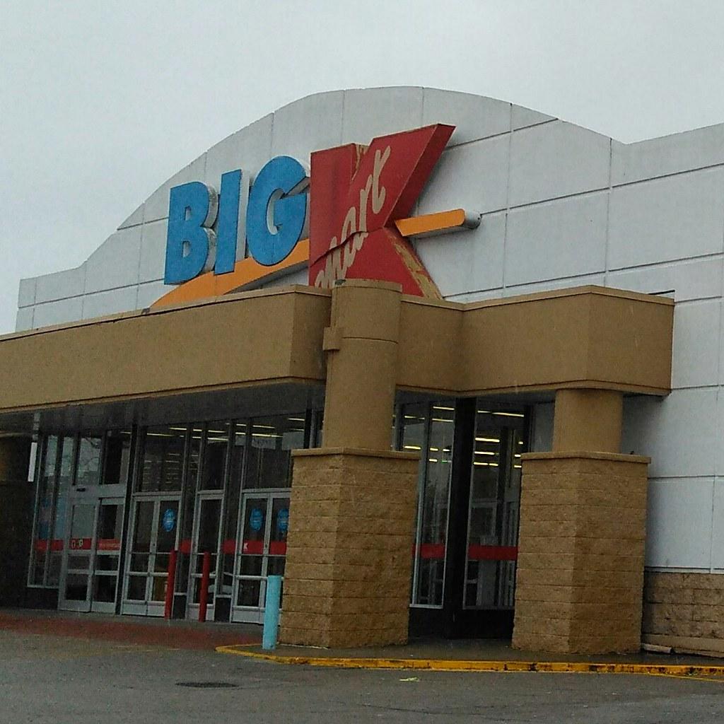 Kmart -- Corbin Kentucky
