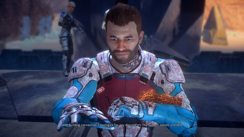 Mass Effect Andromeda 04.02.2017 - 22.25.04.04