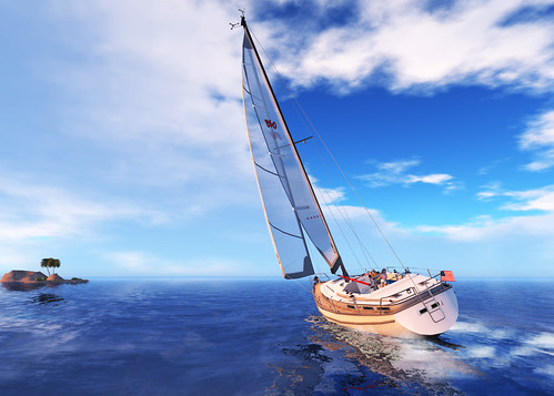 [SRB] Sailing - 01