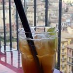 Perugia (#IJF17): Living Café