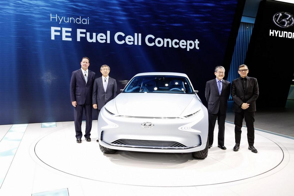 Hyundai-hydrogen-SUV