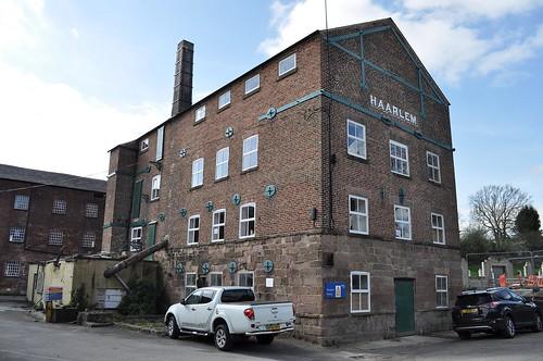 Haarlem Mill 1
