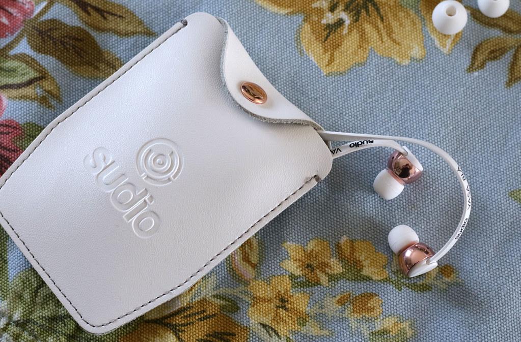 Sudio Headphone Pouch