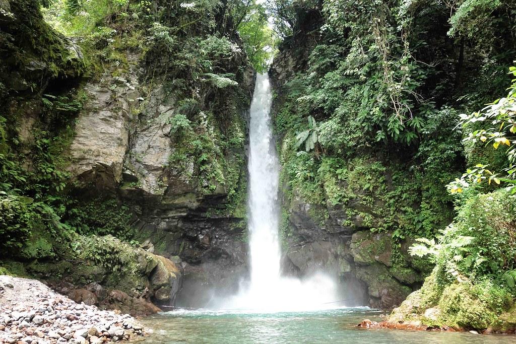Camiguin - Tuasan Falls