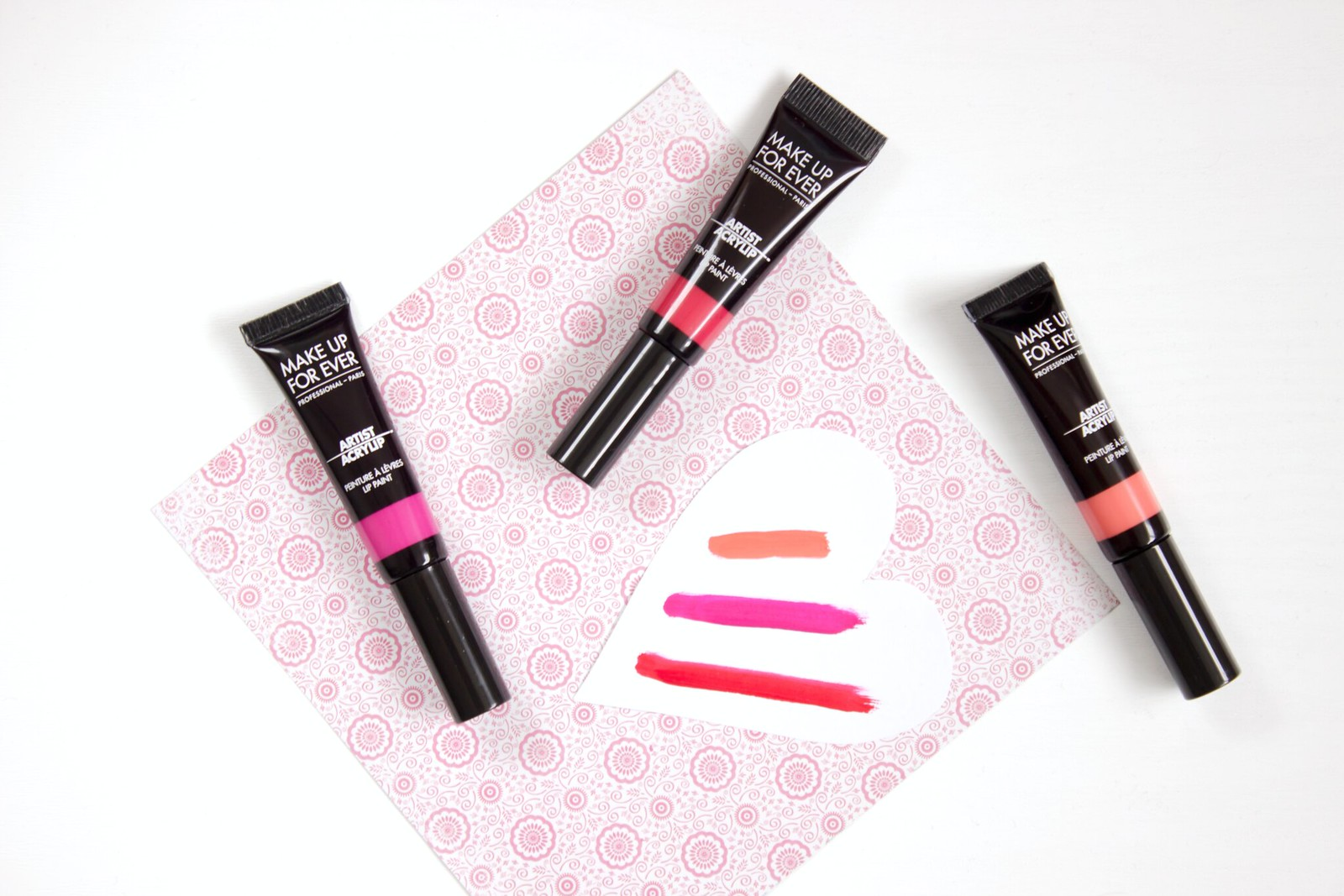Make Up For Ever Artist Acrylip Lip Gloss