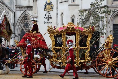 Lord Mayor's Show 2014 | Rachel Clarke | Flickr