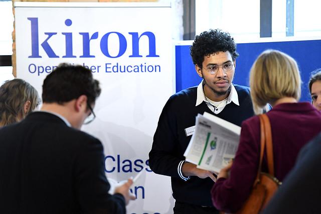 9. Hochschulpolitisches Forum