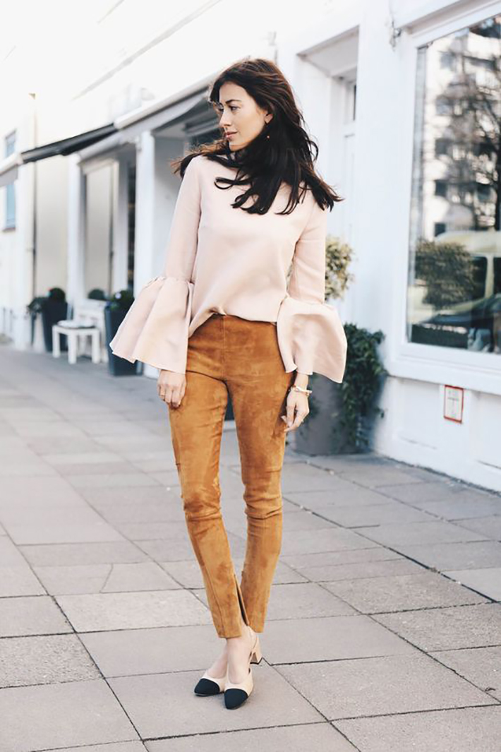 spring outfits inspiration accessories fashion trend style6