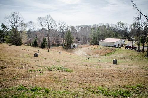 St. John Baptist Church and Cemetery-002