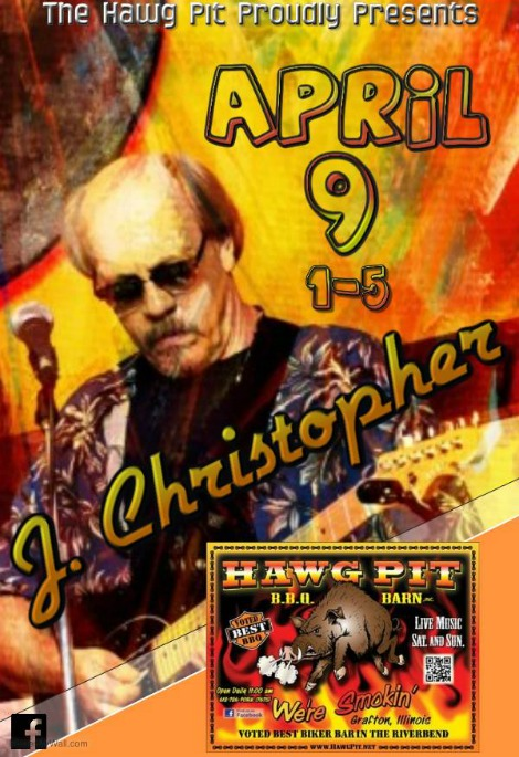J. Christopher 4-9-17