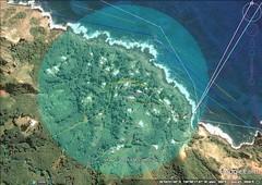 1 Adamstown, Pitcairn, UK 1K