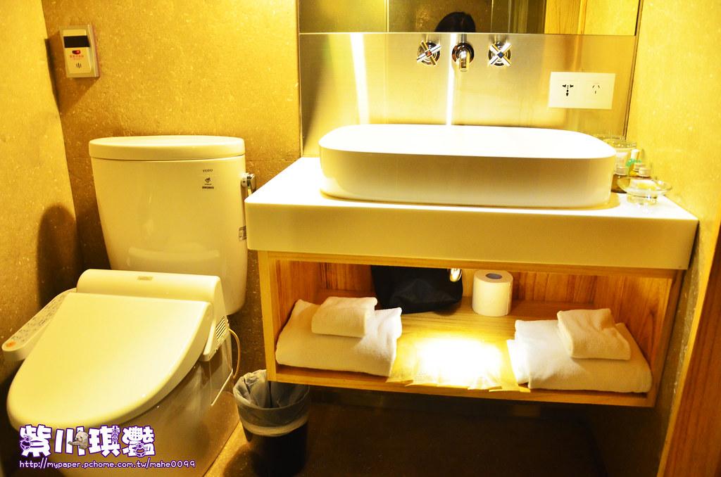 台中薆悅酒店-026