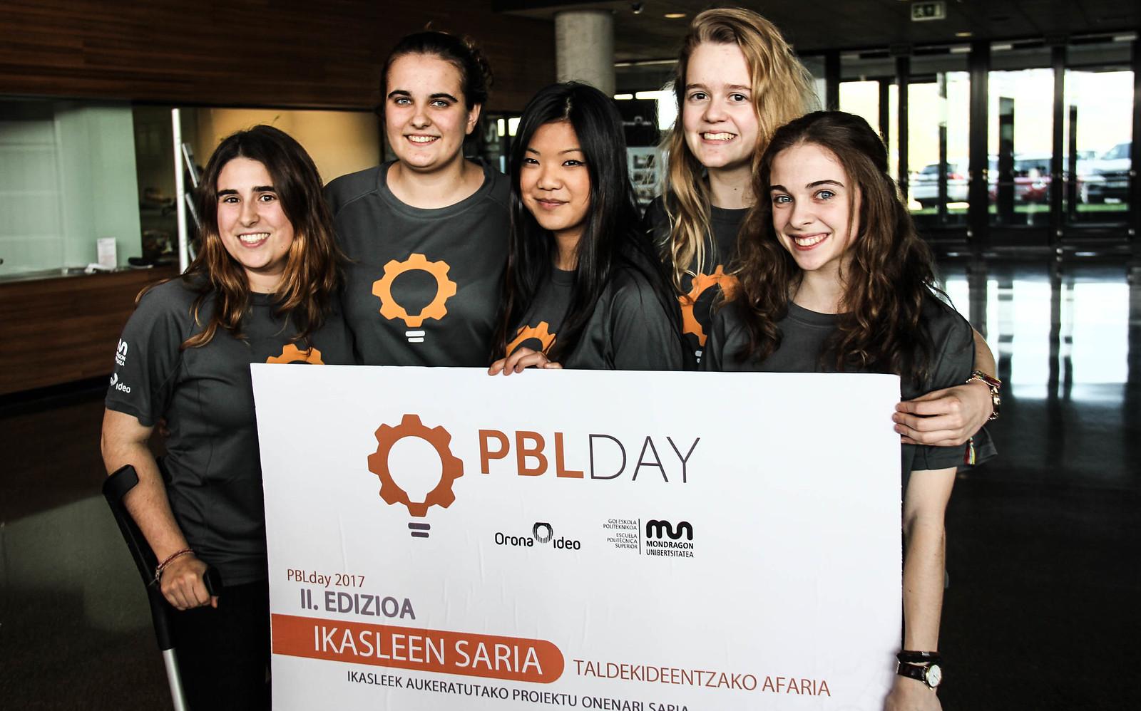 PBL Day