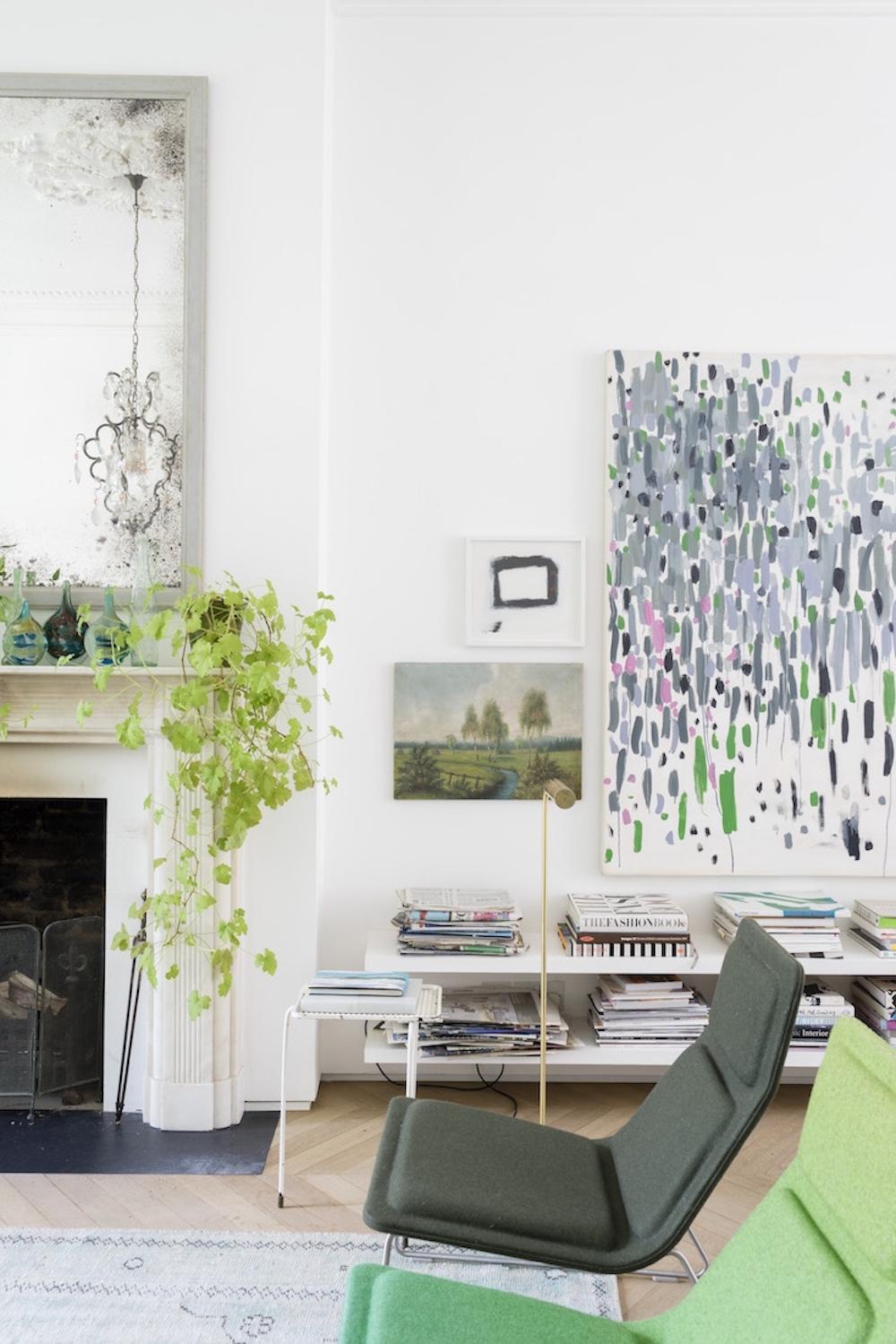 pantone greenery_house2