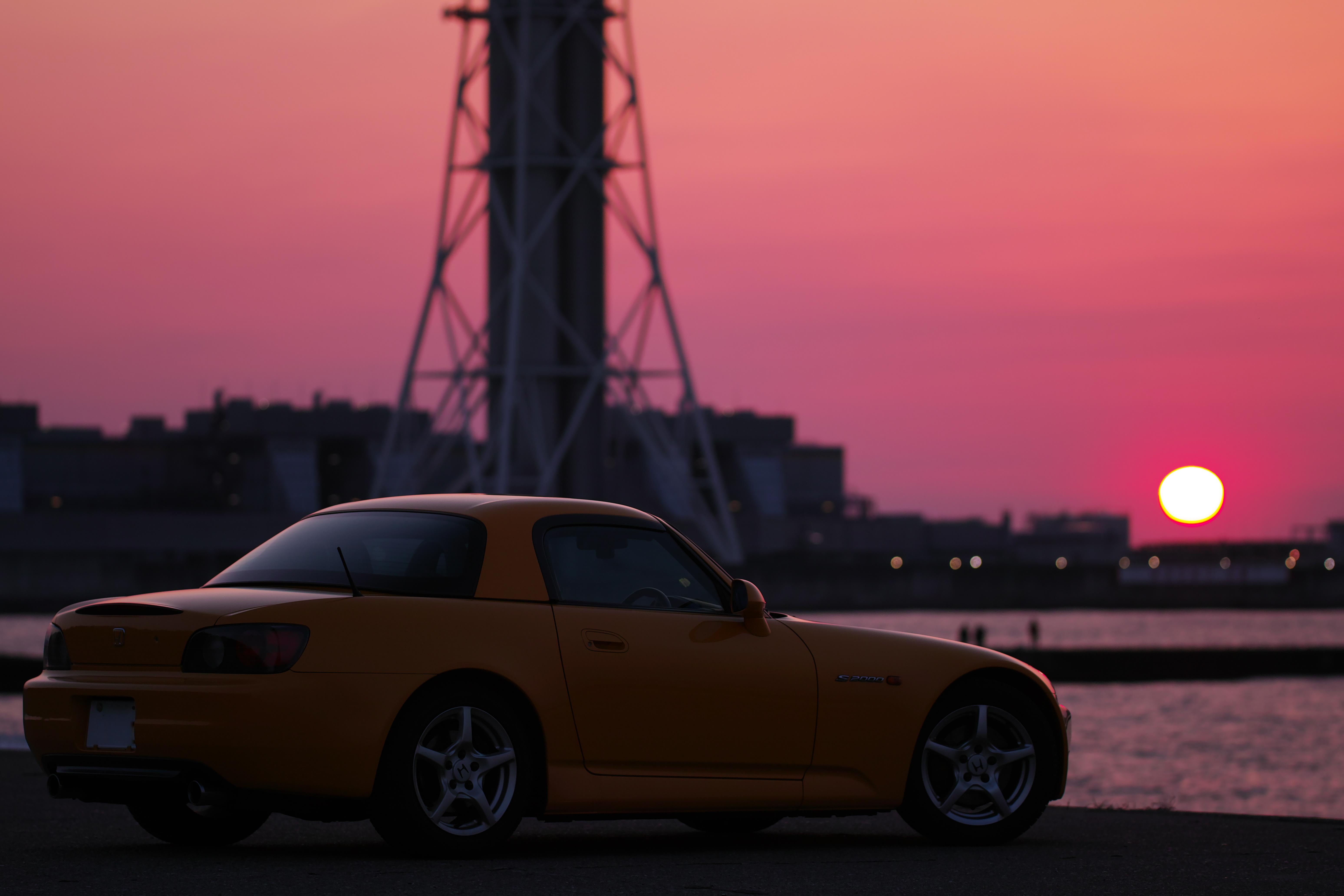 S2000 ~sunset