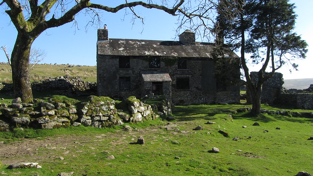 Ditsworthy Warren House