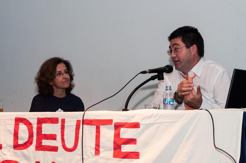 Carlos Sánchez Mato y Celia Mayer deben dimitir