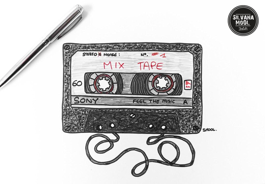 """Résultat de recherche d'images pour """"mixtape"""""""