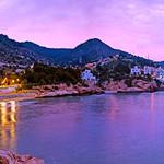 Sitges DSC_Sitges, Playa de L'Aiguadolç - Barcelona - España