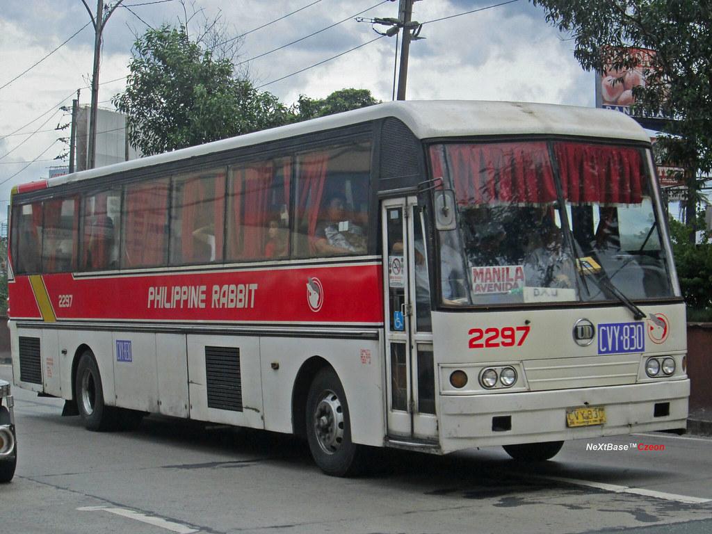 ... Philippine Rabbit 2297 | by Next Base™