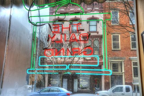 George S Market And Cafe Albany Ny