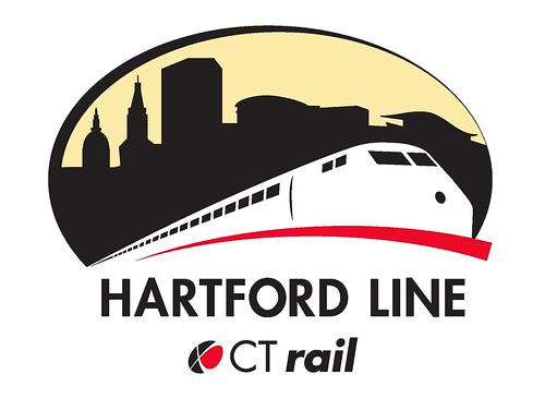 Hartford Line commuter rail logo | by Office of Governor Dan Malloy