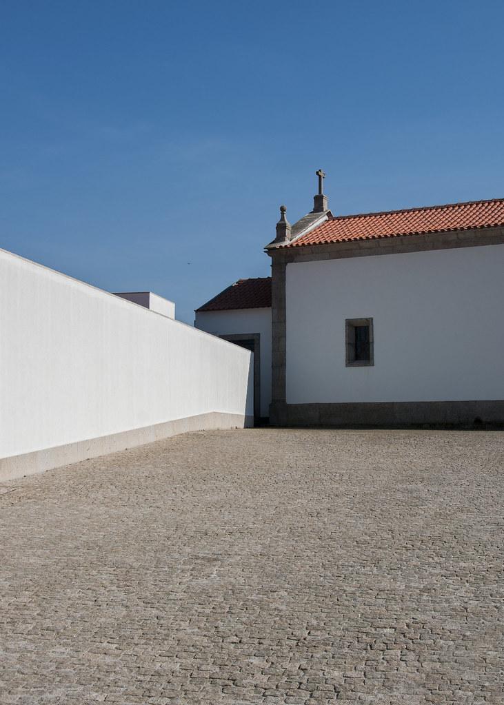 Santo Tirso, Museu Abade Pedrosa. Álvaro Siza