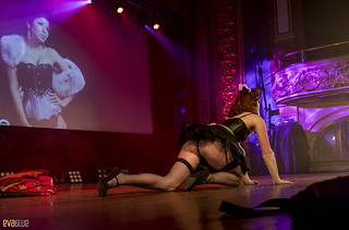 The Assistant monde ose burlesque ball 06 | by Eva Blue