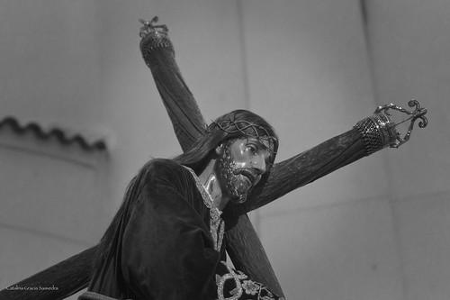 Traslado de Nuestro Padre Jesús del Gran Poder