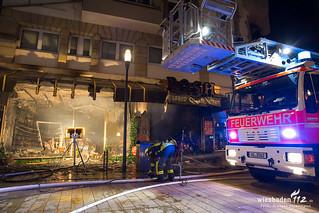 Feuer Geschäft Kirchgasse 19.03.17